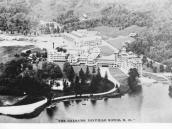 The Balsams Grand Resort Hotel (photo undated)
